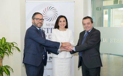 New Castelar College lanza Formación  Profesional Dual