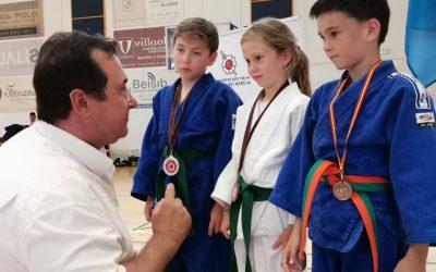 Grandes judocas en NCC