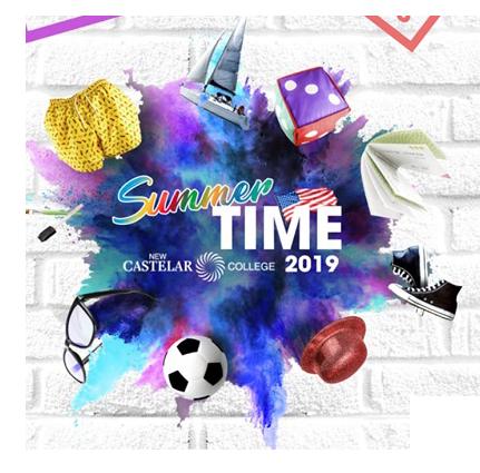Presentamos nuestro Summer Time