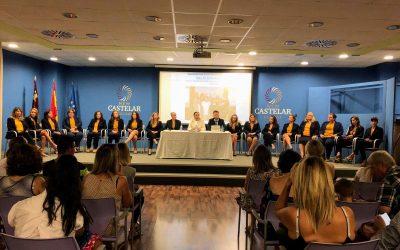 Nuevo Curso 2019-2020