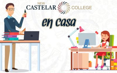 New Castelar College en casa