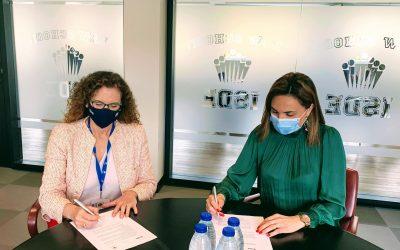 New Castelar firma un nuevo acuerdo