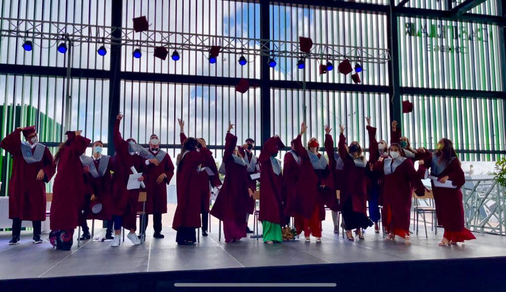 Graduaciones 2021